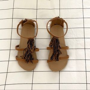 KIDS: old navy sandals